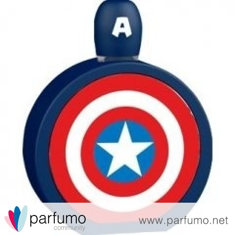 Captain America von Desire Fragrances / Apple Beauty