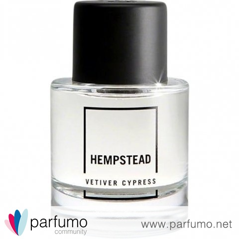 Hempstead - Vetiver Cypress by Abercrombie & Fitch