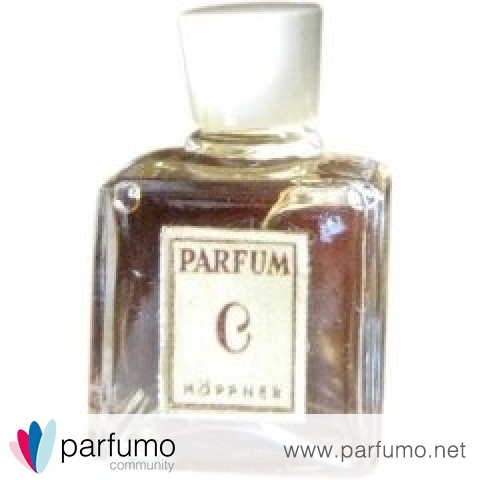 Parfum c by Carl Höppner