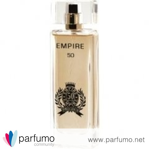 Empire 50 Precious by Dina Cosmetics