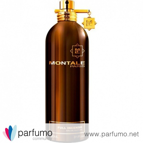 Full Incense by Montale