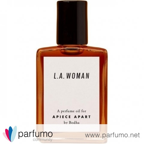 Apiece Apart - L.A. Woman by Bodha
