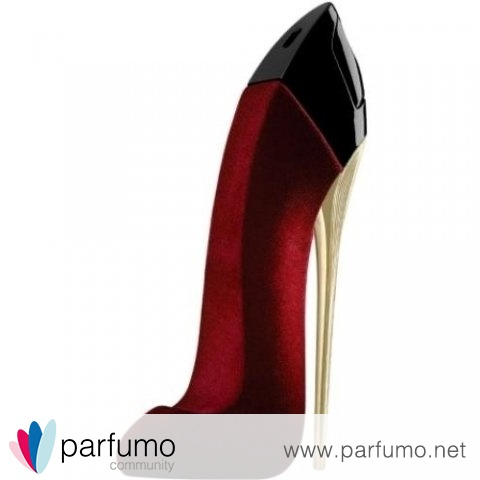 Good Girl Velvet Fatale von Carolina Herrera
