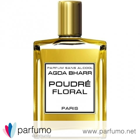 Poudré Floral by Agda Bharr