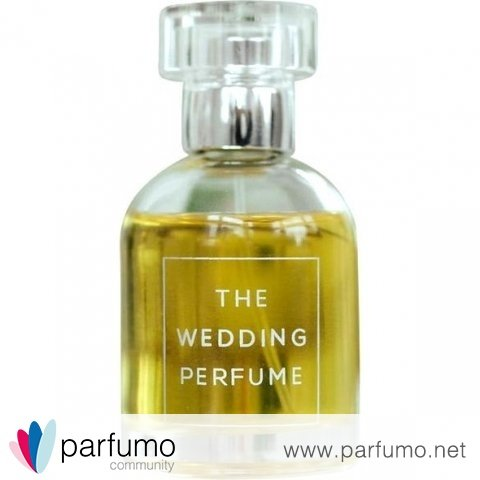 The Wedding Perfume von Coulombe