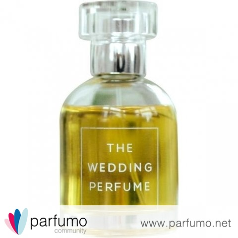 The Wedding Perfume by Coulombe