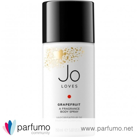 Grapefruit by Jo Loves...