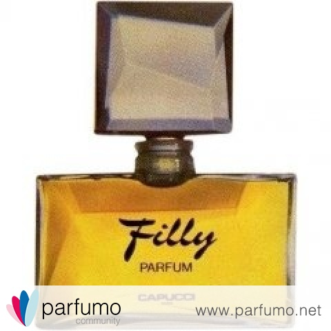 Filly (Parfum) by Roberto Capucci