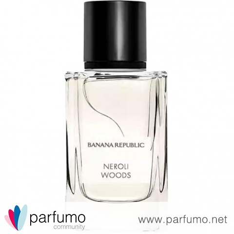 Icon - Neroli Woods by Banana Republic