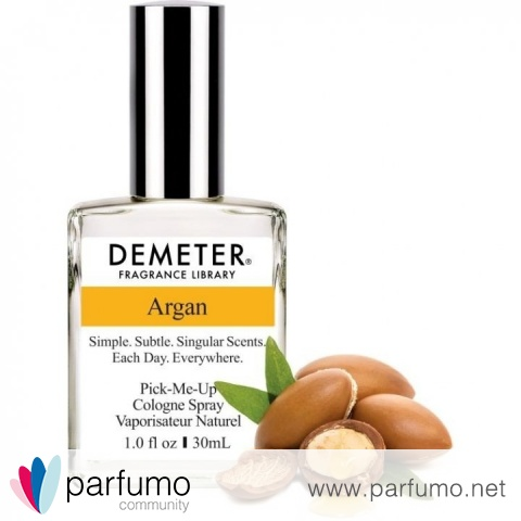 Argan by Demeter Fragrance Library / The Library Of Fragrance
