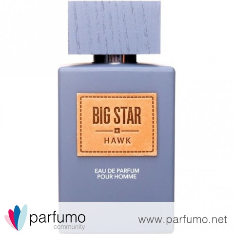 Hawk by Big Star