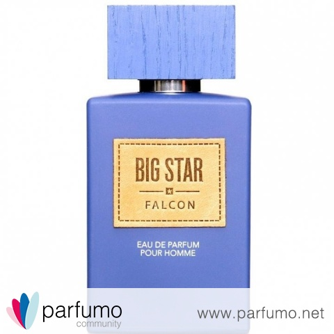 Falcon by Big Star