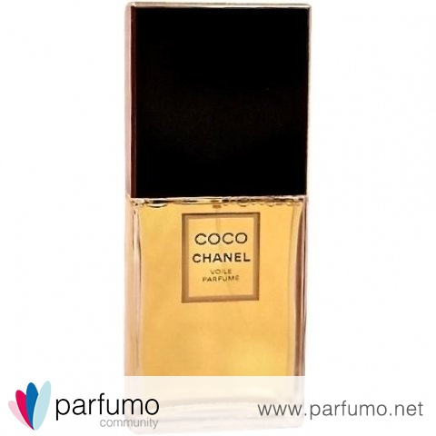 Coco (Voile Parfumé) by Chanel