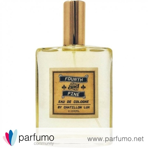 Fourth and Pine (Eau de Cologne) by Chatillon Lux
