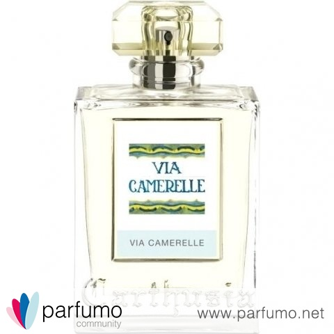 Via Camerelle (Eau de Parfum) by Carthusia