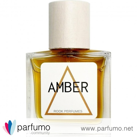 Amber by Rook Perfumes