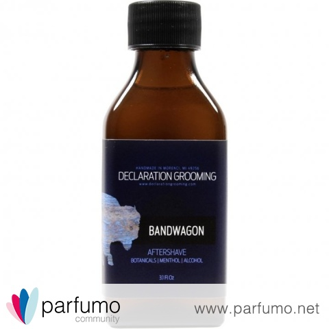 Bandwagon (Aftershave) von Declaration Grooming / L&L Grooming