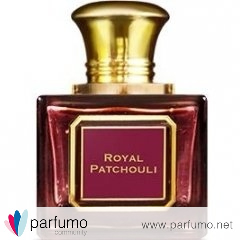 Royal Patchouli by Areej Al Ameerat