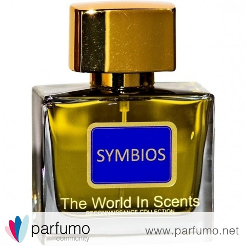 Reconnaissance Collection - Symbios by The World in Scents