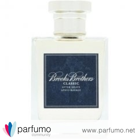 Classic (After Shave) by Brooks Brothers