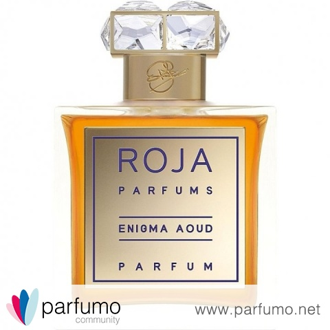 Enigma Aoud by Roja Parfums