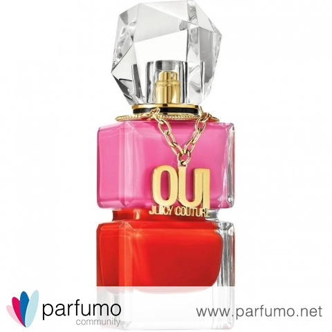 Oui Juicy Couture by Juicy Couture