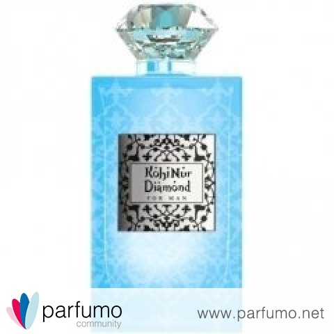 Treasures Collection - Kohinur Diamond for Him von Begim