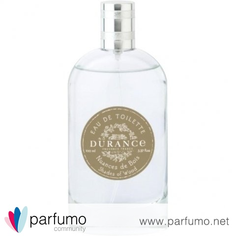 Nuances de Bois / Shades of Wood (Eau de Toilette) by Durance en Provence