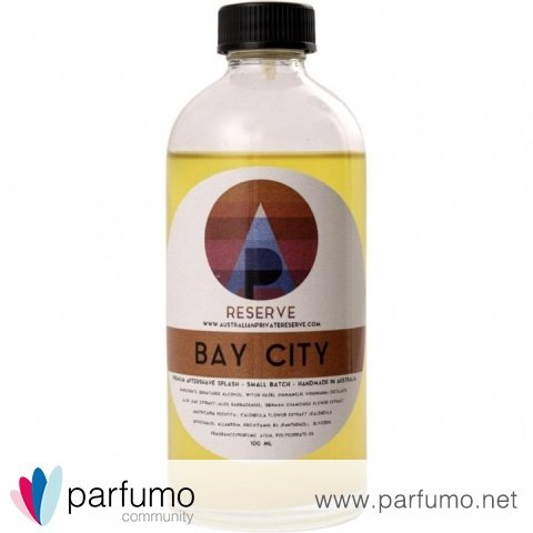Bay City (Aftershave) von Australian Private Reserve