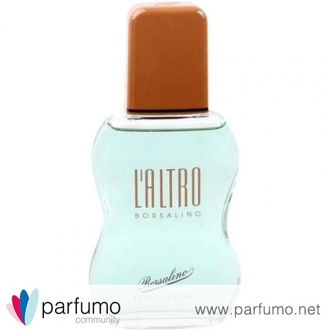 L'Altro Borsalino (After Shave) by Borsalino