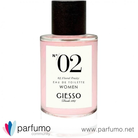 N° 02 - Floral Fruity by Giesso