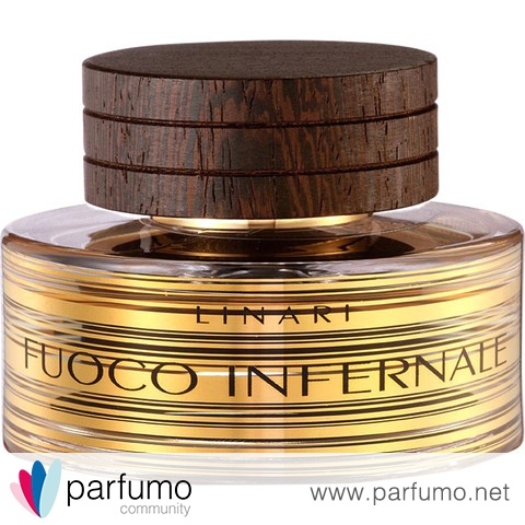 Fuoco Infernale by Linari