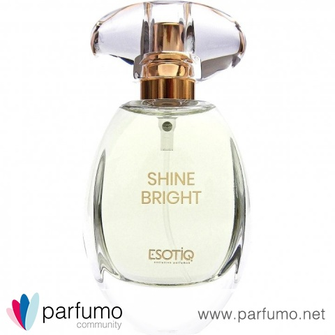 Shine Bright by Esotiq
