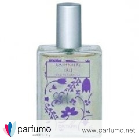 Cashmere Iris by Dr. Taffi
