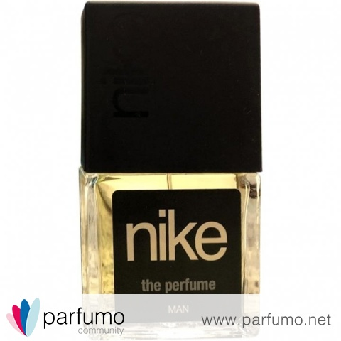 The Perfume Man by Nike