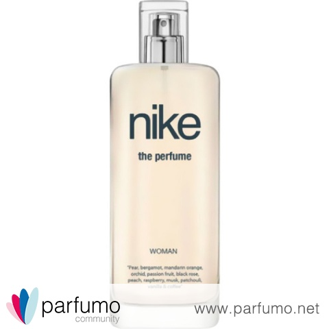 The Perfume Woman by Nike