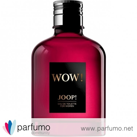 Wow! for Women (Eau de Toilette) by Joop!