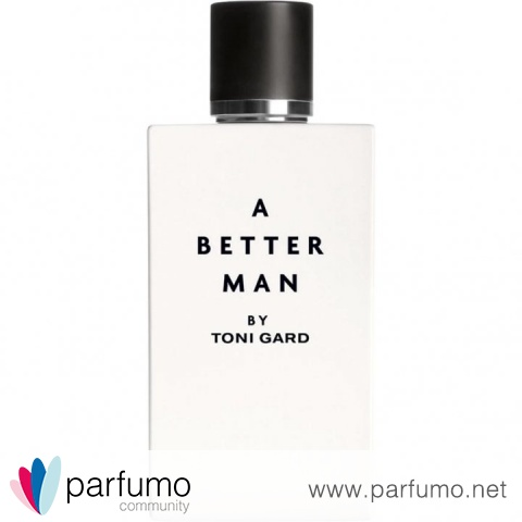 A Better Man (After Shave Lotion) by Toni Gard