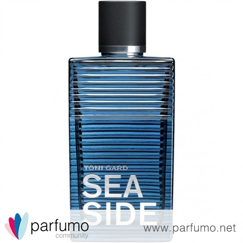 Seaside Man (After Shave Lotion) by Toni Gard