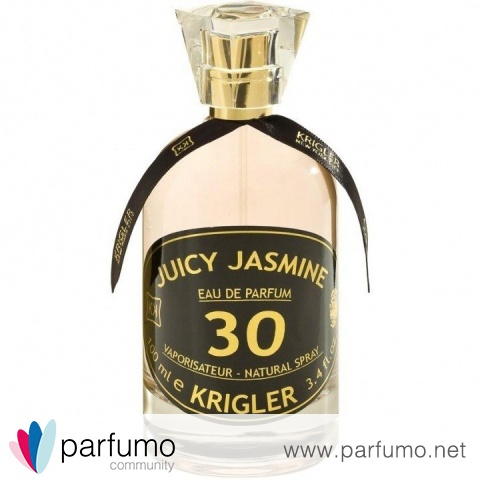 Juicy Jasmine 30 by Krigler