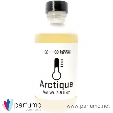 Arctique by Barrister And Mann