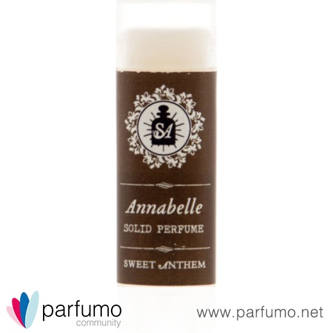 Annabelle (Perfume Oil) von Sweet Anthem