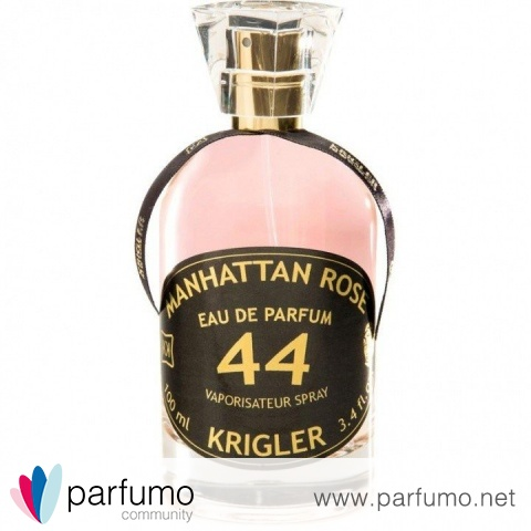 Manhattan Rose 44 von Krigler