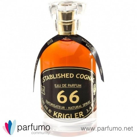 Established Cognac 66 by Krigler