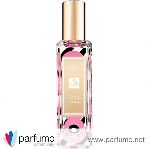 Peony & Blush Suede Limited Edition by Jo Malone