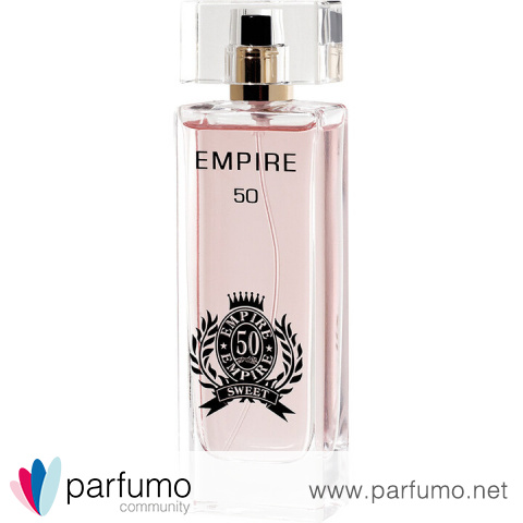 Empire 50 Sweet by Dina Cosmetics