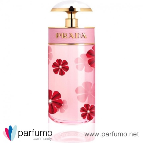 Candy Florale Collector Edition by Prada