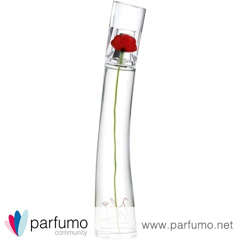 Flower by Kenzo Edition Mademoiselle Red by Kenzo