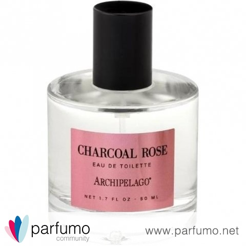 Charcoal Rose by Archipelago