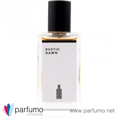 Rustic Dawn by Café de Parfum